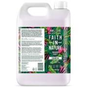 Faith in Nature Dragon Fruit Shampoo - 5L