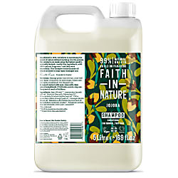Faith in Nature Jojoba Shampoo - 5L