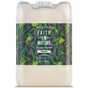 Faith in Nature Lavender & Geranium Shampoo - 20L