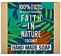 Faith in Nature Hand Made Coconut Soap