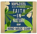 Faith in Nature Hand Made Hemp Soap