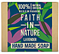 Faith in Nature Hand Made Lavender Soap