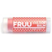 FRUU Rare Coral Colour Balm