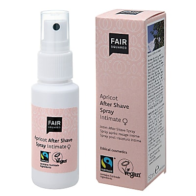Fair Squared Intimate After Shave Spray - 50ml