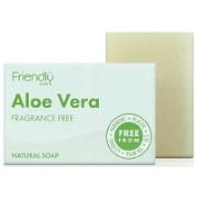 Friendly Soap Bath Soap - Aloe Vera