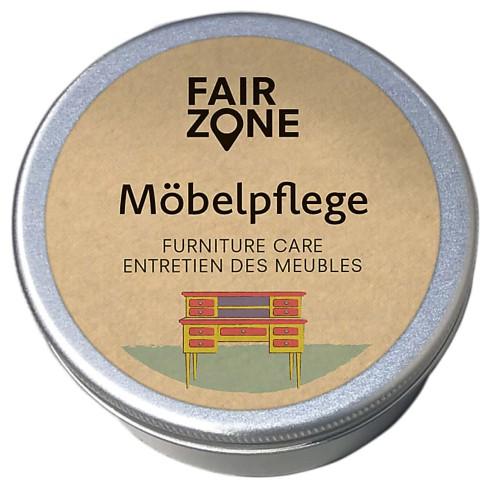 Fair Squared Furniture Care