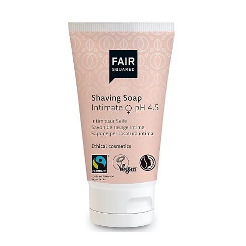 Fair Squared Apricot Shaving Soap- 50ml