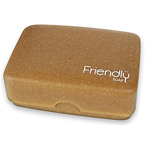 Friendly Soap Travel Tin