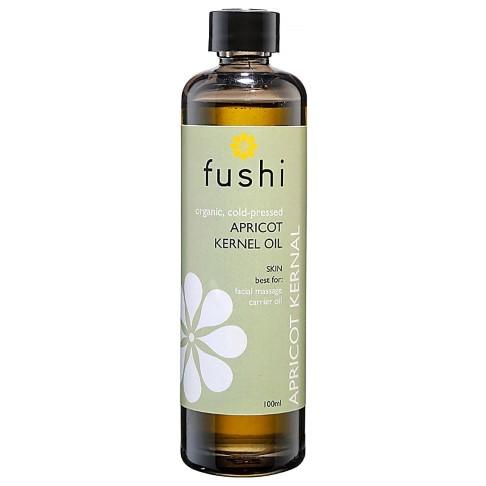 Fushi Organic Apricot Kernal Oil (100ml)