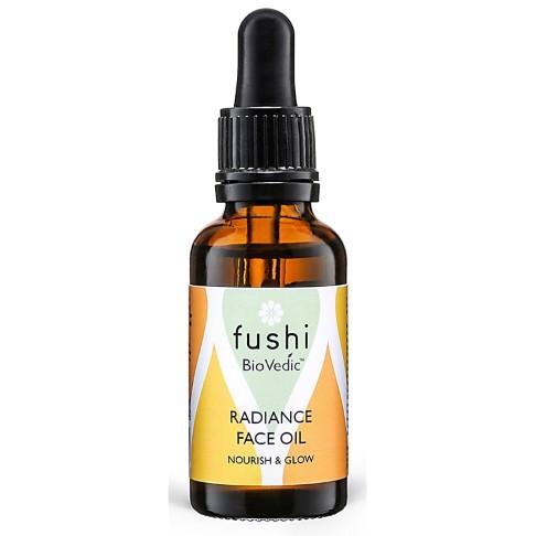 Fushi BioVedic™ Radiance Face Oil