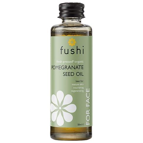 Fushi Organic Pomegranate Seed Oil