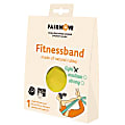 FAIR MOVE Fitness Band - Light (Yellow)