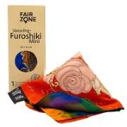 FAIR ZONE Furoshiki Cloth Gift Wrap - Mini