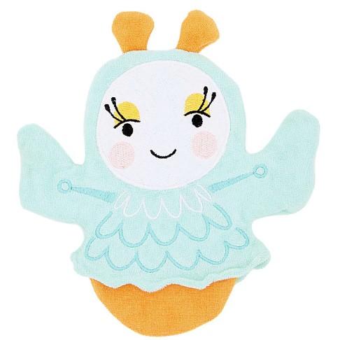 Good Bubble Clara Cloudberry Wash Mitt