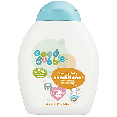 Good Bubble Smoothy Softy Conditioner with Cloudberry Extract