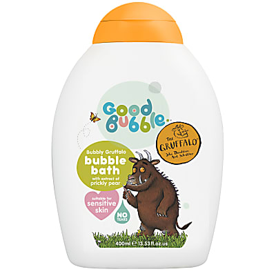 Good Bubble Bubbly Gruffalo Bath with Prickly Pear Extract