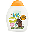 Good Bubble Grubby Gruffalo Hair & Body Wash with Prickly Pear Extract