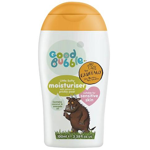 Good Bubble Gruffalo Prickly Pear Moisturiser 100ml