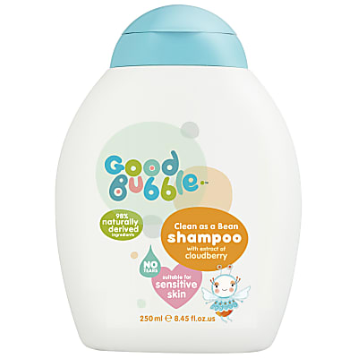 Good Bubble Clean as a Bean Shampoo with Cloudberry Extract