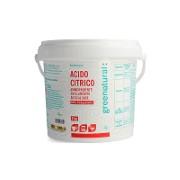 Greenatural Citric Acid 2kg