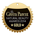 Green Parent Gold Award