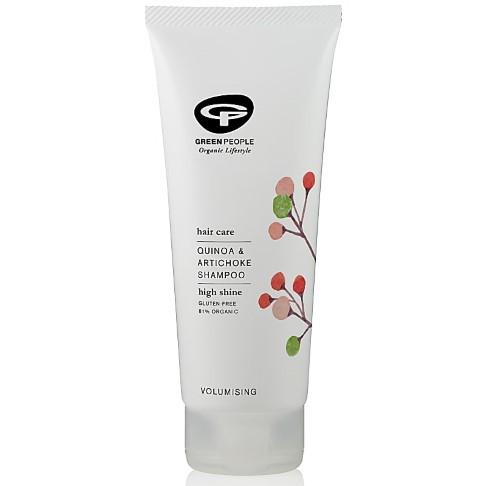 Green People Artichoke & Quinoa Shampoo