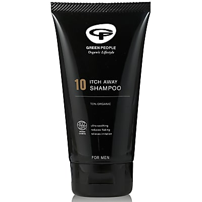 Green People For Men: No. 10 Itch Away Shampoo