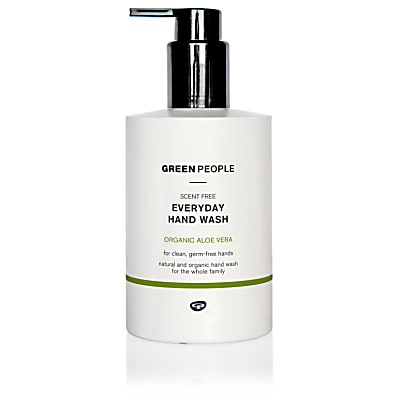 Green People Nordic Roots Everyday Hand Wash