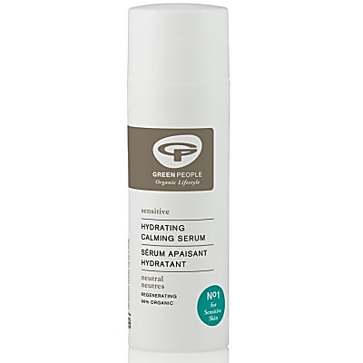 Green People Neutral Scent Free Hydrating Serum