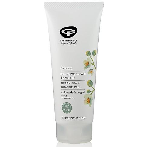 Green People Intensive Repair Shampoo