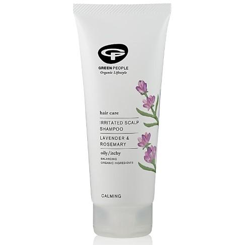 Green People Irritated Scalp Lavender & Rosemary Shampoo