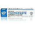 Green People Mint Toothpaste - 50ml
