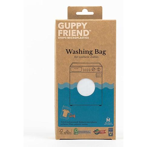 GuppyFriend Washing Bag - Stop Micro Plastics