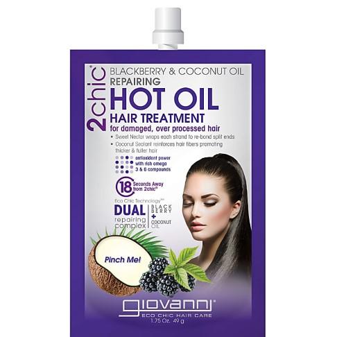 Giovanni 2Chic Repairing Hot Oil Hair Treatment