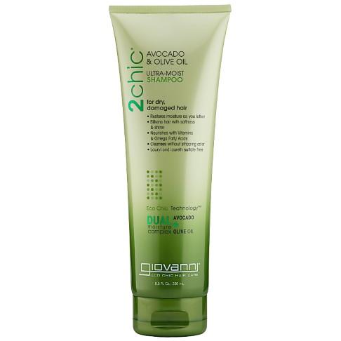 Giovanni 2Chic Ultra-Moist Shampoo