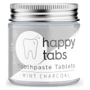 Happy Tabs Charcoal