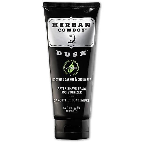 Herban Cowboy After Shave Balm - Dusk