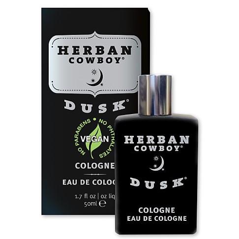 Herban Cowboy Cologne - Dusk