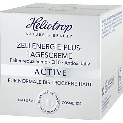Heliotrop Active Cell Energy Plus Day Cream
