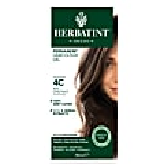 Herbatint Permanent Hair Colour Gel  - Ash Chestnut