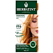 Herbatint Permanent Hair Colour Gel - Orange