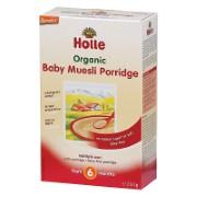 Holle Organic Baby Muesli Porridge