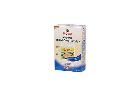 Holle Organic Rolled Oats Porridge