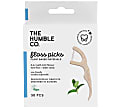 Humble Dental Floss Picks (50 pack)