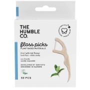 Humble Dental Floss Picks (50 pack)