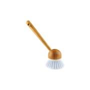 Humble Dish Brush - White