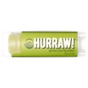 Hurraw Green Tea Lip Balm