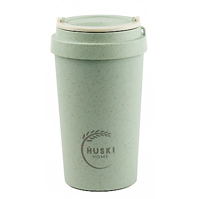 Huski Cup Duck Egg Blue -  400ml