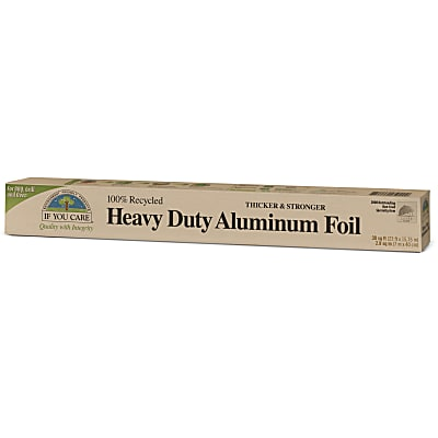 If You Care 100% Recycled Heavy Duty Aluminium Foil