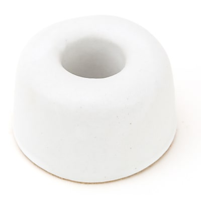 Hydrophil Toothbrush Holder White